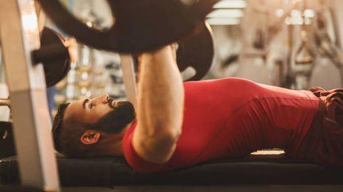 No te mates en el gym: qué hacer para tener un cuerpo musculoso