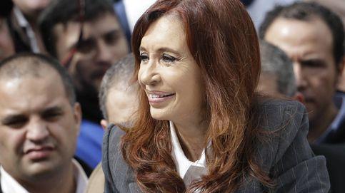 Cristina Fernández de Kirchner, abuela por tercera vez