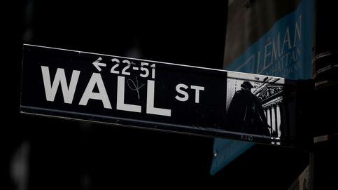 Duda Wall Street en zona de gran dificultad