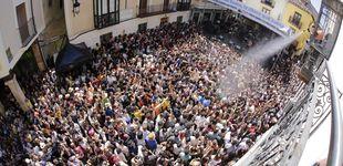 Post de Un festival sin guiris para celebrar el 20 cumpleaños del Sonorama