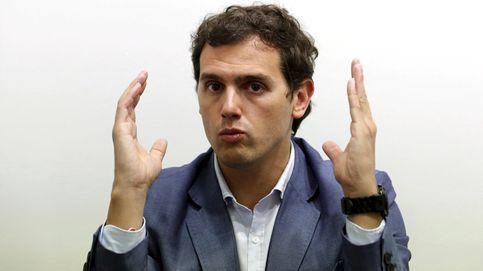 El autor del vídeo viral contra Ciudadanos: ¿Venezuela? ¿Podemos? Rivera miente