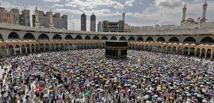 Post de Arabia Saudí suspende la peregrinación a La Meca por el miedo al coronavirus