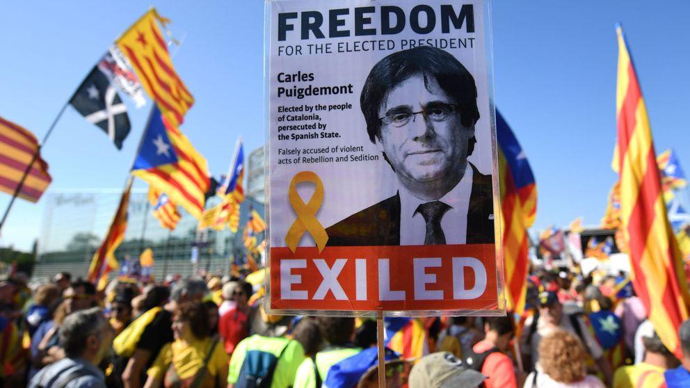 Así es la guerra interna del soberanismo: 'doctrina Junqueras' vs. 'doctrina Musotto'