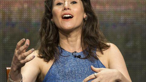 Una actriz de 'Orange is the New Black', acusa a Geoffrey Rush de acoso sexual