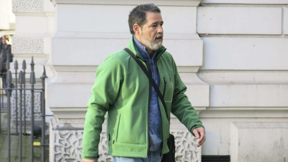 Foto: El etarra convicto Antonio Troitiño, en una imagen de archivo (EFE)