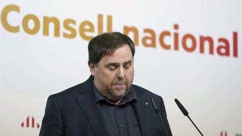 El Gobierno contempla sustituir a Junqueras si aplica el 155