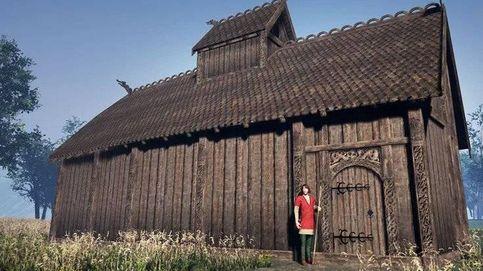 Así es el templo de 1.200 años dedicado a Thor y Odin que ha sido descubierto en Noruega
