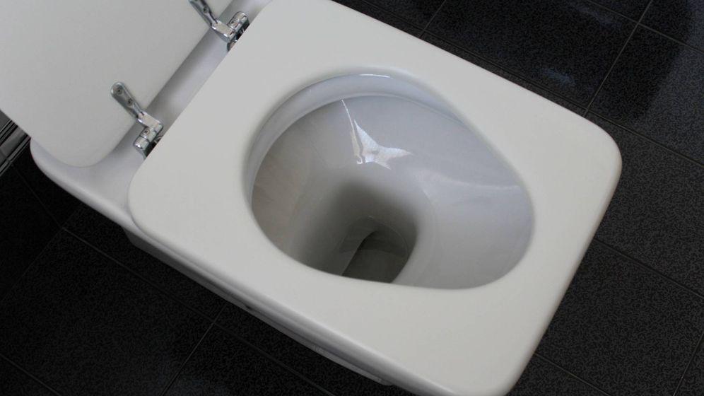 Foto: Existen gérmenes en un baño público, ¿sabes cómo evitarlos? Foto: Pixabay