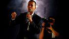 Amnistía fiscal y pagos 'en negro': problemas de 'la casta' persiguen a los anticasta italianos