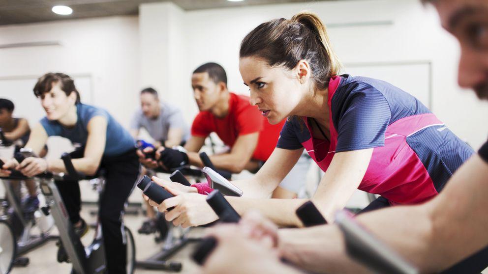 El método de ejercicio que sólo requiere media hora a la semana