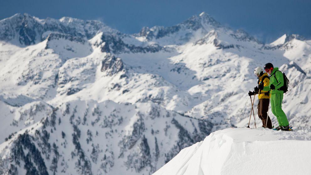 ¿Dónde esquiar este invierno? Las pistas de esquí más baratas para la temporada 2018/2019