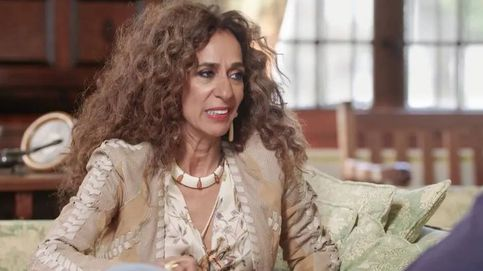Rosario Flores: de su boda secreta a su sueño de niña, curiosidades que habíamos olvidado