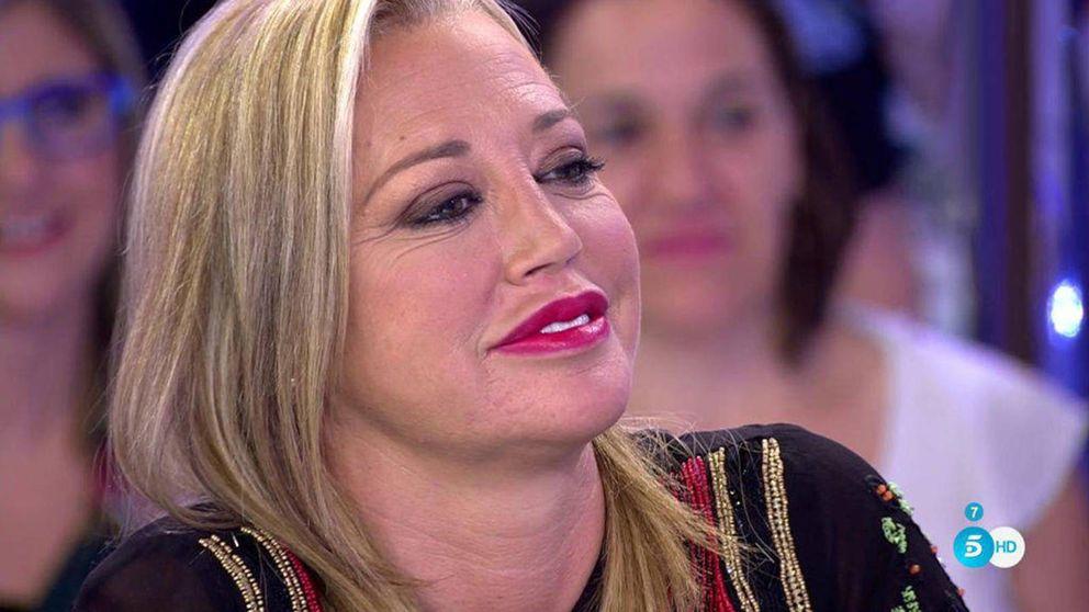 Belén Esteban: ¿Por qué Pedro Sánchez? Yo quiero que vote la gente