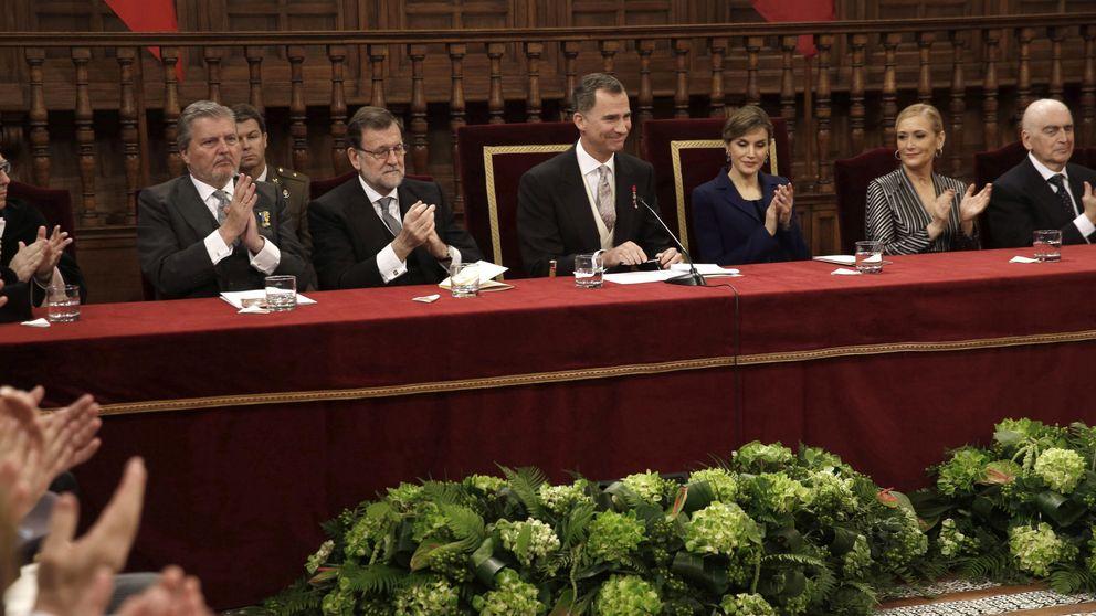 Alarma: no hay dinero para el premio Cervantes