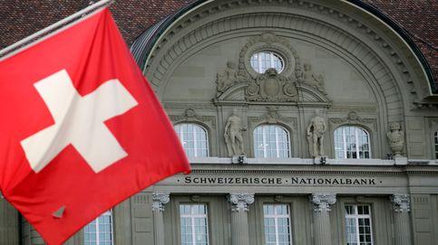 Nuevo hito: el miedo a la recesión lleva al bono a 10 años suizo al -1% de rentabilidad