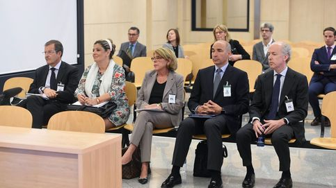 Sánchez Ortega: Abengoa era una compañía en absoluta normalidad