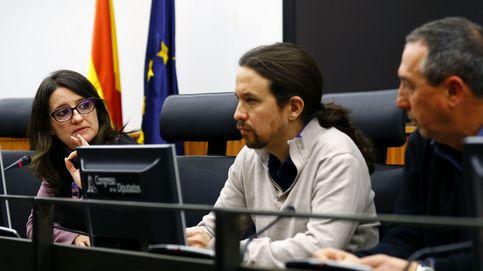 Iglesias celebra que Sánchez haya elegido y cree más cerca un Gobierno con el PSOE