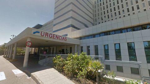 Una canaria lleva seis meses en Urgencias pese a tener el alta: Es una brutalidad