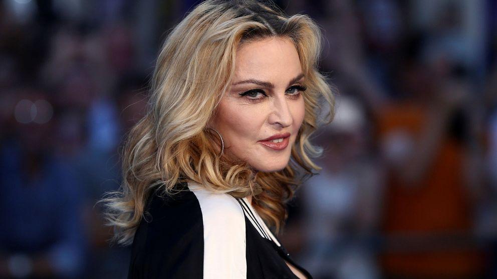 Detienen al hijo de Madonna por posesión de drogas