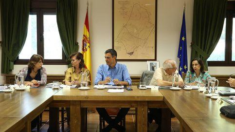 Sánchez y su Gabinete fijan la estrategia en Toledo por un país mas igualitario