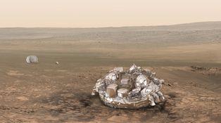Por qué un aterrizaje 'interruptus' en Marte no es un fracaso científico
