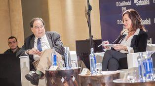 De Carreras y Muñoz Machado: alegato académico contra la secesión catalana