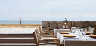Post de Barcelona se abre al mar: cinco restaurantes que te zambullen en el Mediterráneo