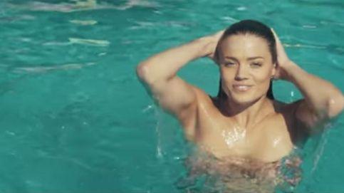 Aly Eckmann estrena temazo para el verano con videoclip incluido, 'Believe me'