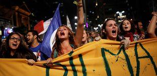 Post de 'Impeachment' contra Rousseff: ¿un montaje para proteger a los corruptos?