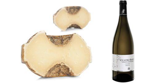 Un vino para cada queso