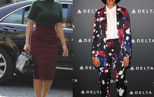 Beyoncé y Solange: dos hermanas que compiten en estilo