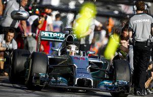 El depósito de los 72 euros y el gran desafío tecnológico de la F1