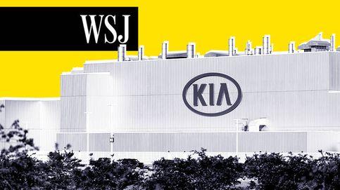 Kia reúne socios para fabricar el coche eléctrico de Apple