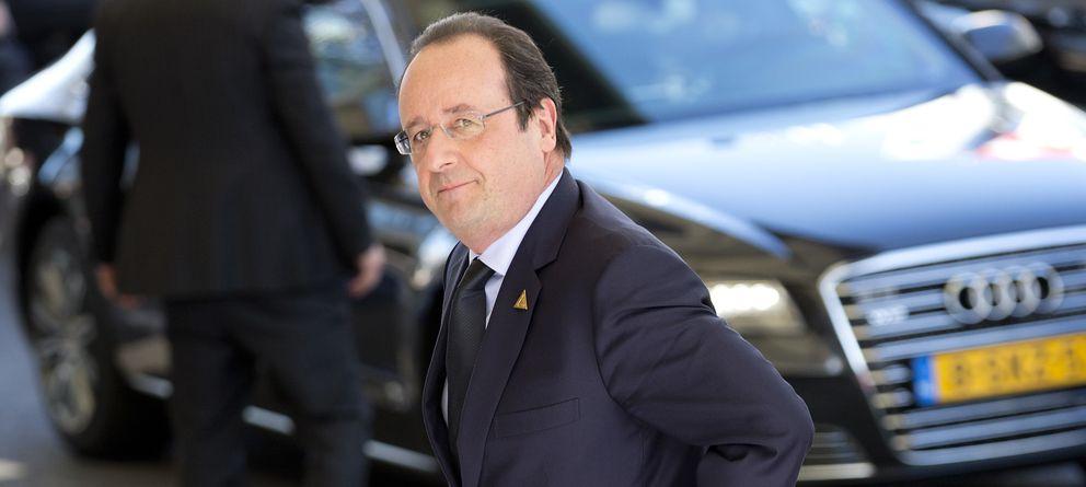 El paparazzi que reveló el romance de Hollande comparecerá ante la justicia