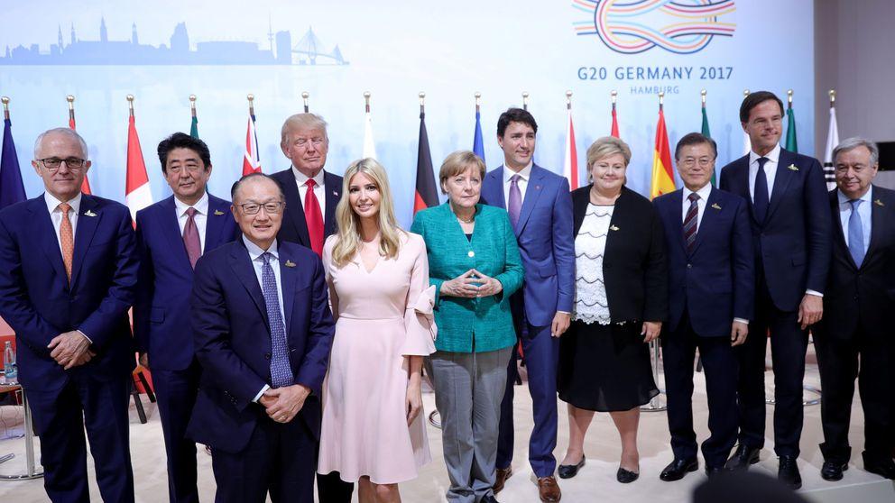 El G20 dibuja un mundo multipolar más complejo