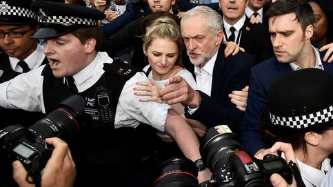 Corbyn pierde la moción de confianza y se tambalea como líder laborista