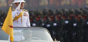Post de Rey de Tailandia: amenazas de muerte y protestas que llegan a la casa de Angela Merkel