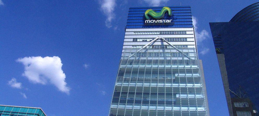Foto: Movistar, la 'teleco' mejor valorada en banda ancha por los internautas
