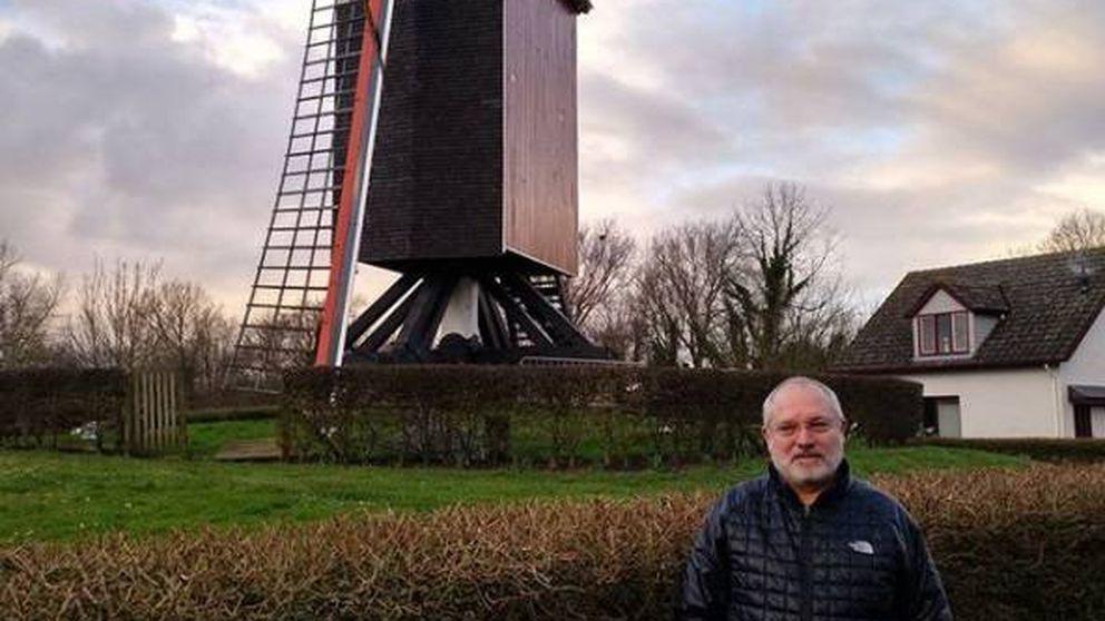 El 'exconseller' Puig, de turismo en Holanda: Sensaciones de libertad