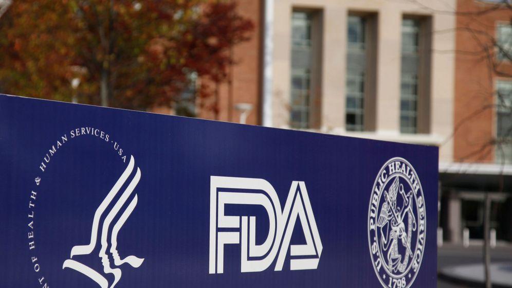 Foto: La sede de la FDA en Maryland (EEUU). (Reuters)