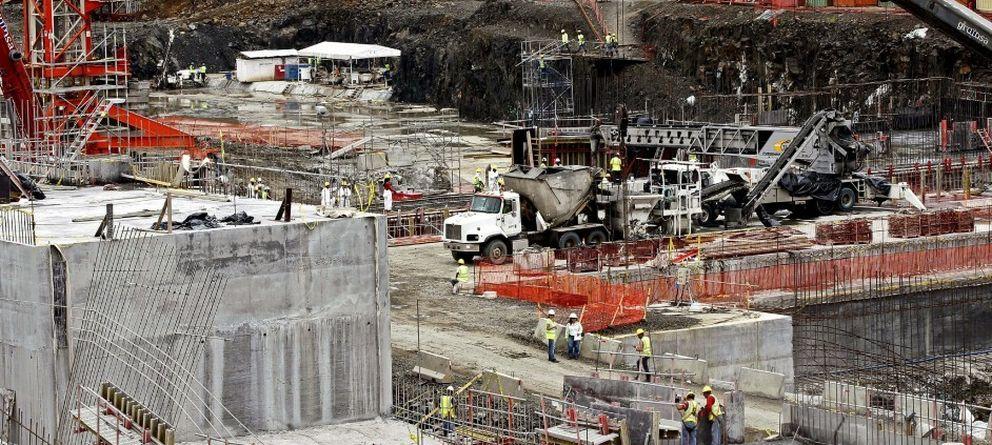 Las constructoras protagonizan la semana con subidas del 10% y máximos anuales