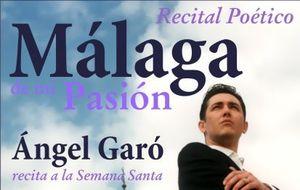 Ángel Garó, 'trovador' del Ayuntamiento de Estepona a cambio de 18.000 euros