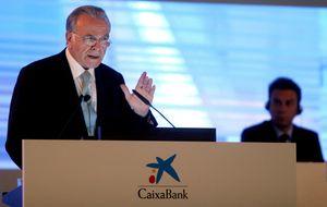 La Caixa vende su división inmobiliaria Servihabitat al fondo TPG por 185 millones