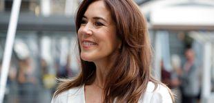 Post de Mary de Dinamarca, 'chica anuncio': el vídeo de su desconocido pasado