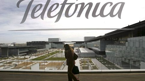 Telefónica pone en venta su filial de servicios audiovisuales por 60 millones