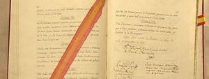 ¿Cuánto vale 'La Pepa'? El Congreso tasa la Constitución de 1812 en 200.000 euros