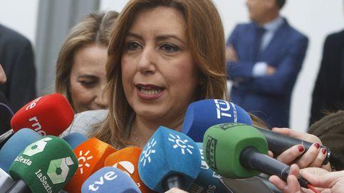 Díaz 'devuelve' a Montoro el impuesto de sucesiones ante la campaña de acoso