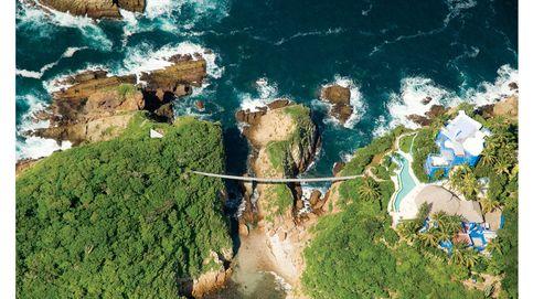 Un fin de semana en Careyes, un paraíso en el Pacífico mexicano