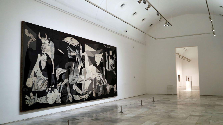 La ONU retira el tapiz del 'Guernica' tras 35 años colgado en su sede de Nueva York