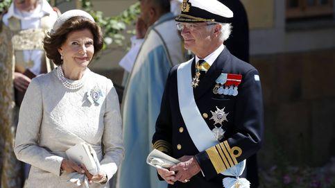 La familia real sueca sufre, de nuevo, un gran robo de joyas
